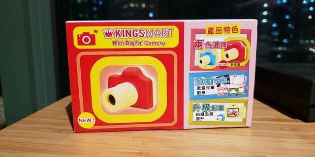 kingsmart mini digital camera 兒童 照相機