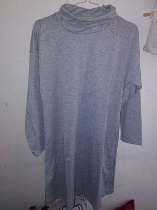 Kaos Turtleneck / Dress