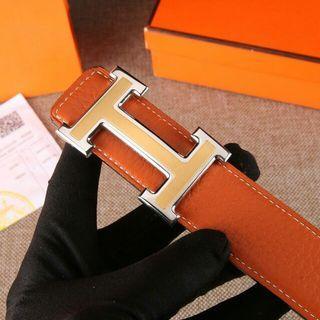 Hermes 愛馬仕 110974皮帶