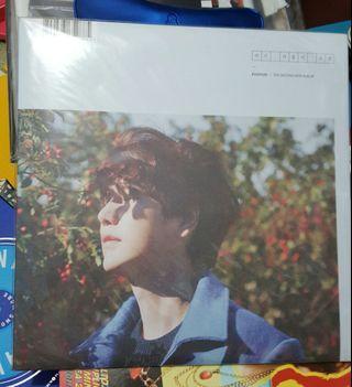 Super Junior Kyuhyun 圭賢 黑膠唱片