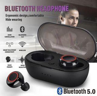 🚚 Waterproof Bluetooth Earbuds🌟