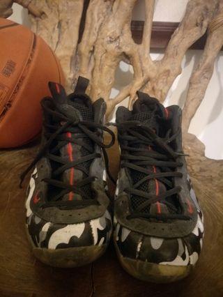 Nike 鞋 噴鞋us11