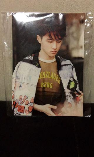 🚚 EXO KYUNGSOO PC CLEARING SALES