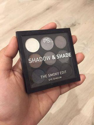 Primarks Eyeshadow Pallette