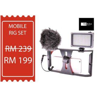 Eid Promo: Mobile Rig Set