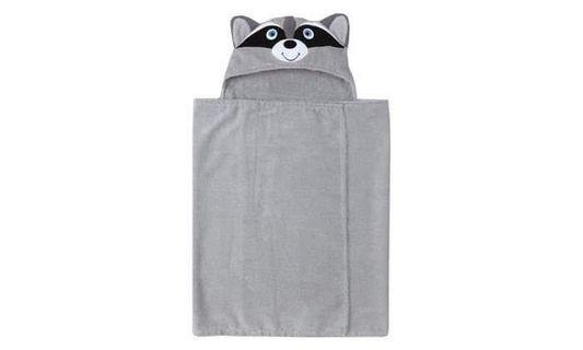 Baby hooded towel/ blanket in stock
