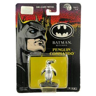 ERTL Batman Returns: Penguin Commando