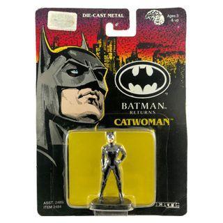 ERTL Batman Returns: Catwoman