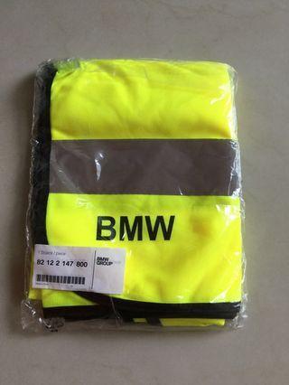 BMW Safety Vest
