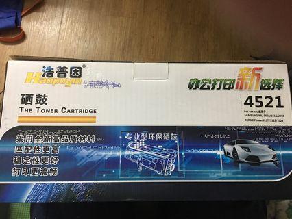 炭粉盒4521適合ML1610