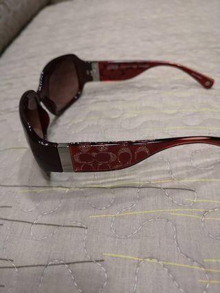 🚚 Coach Shades Sunglasses