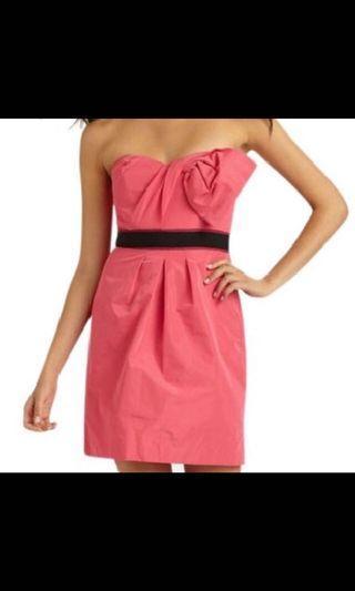 Bcbg xs dress