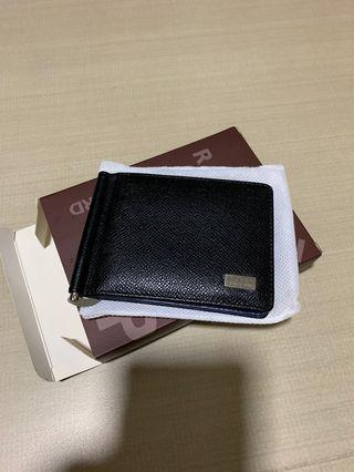 🚚 Picard Money Clipper Wallet