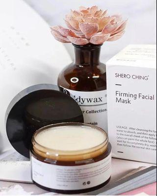 [JUNE HOLIDAY PROMOTION] (100% AUTHENTIC) Shero Ching Firming Mask #MRTYISHUN