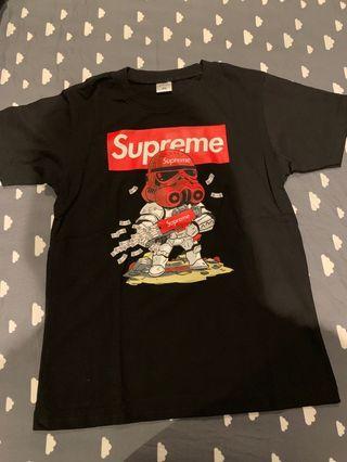 Supreme T-shirt for kids (unisex)