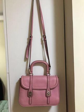🈹Mui Mui Handbag 粉紅色手袋💖