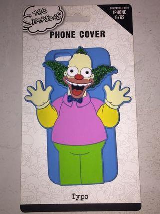 Simpson's Iphone 6/6s Case