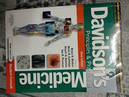 Davidson Clinical Medicine