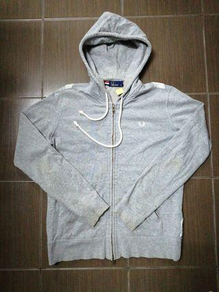 Fred Perry Hoodie Sweater For Sale