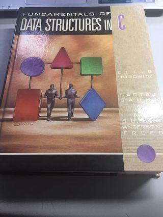 🚚 Fundamental of data structure in C