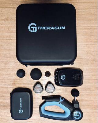 TheraGun G2Pro 肌肉衝肌按摩器
