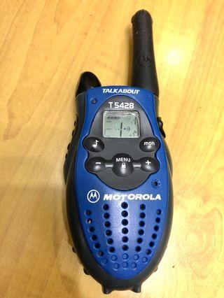 Motorola T5428