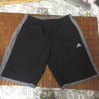 Adidas 短褲 男裝細碼
