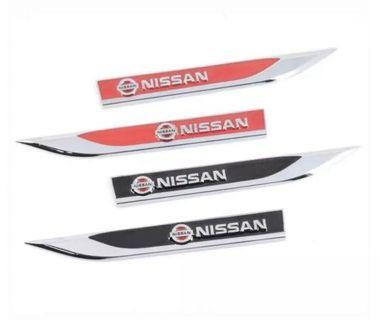 Nissan Emblem Side Fender