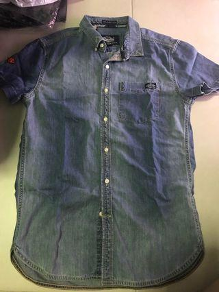 🚚 Super Dry Shirt