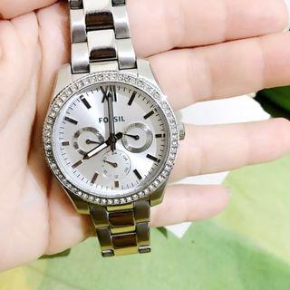 Fossil watch type ES 4314 #SociollaCarousell