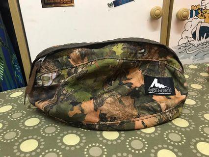 Authentic Gregory porch/waist bag