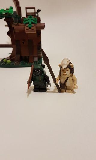 Lego 7957