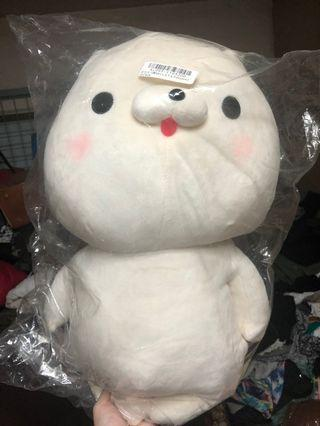 Toreba cat plush