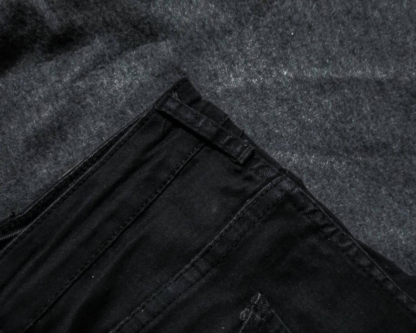 破褲(黑)