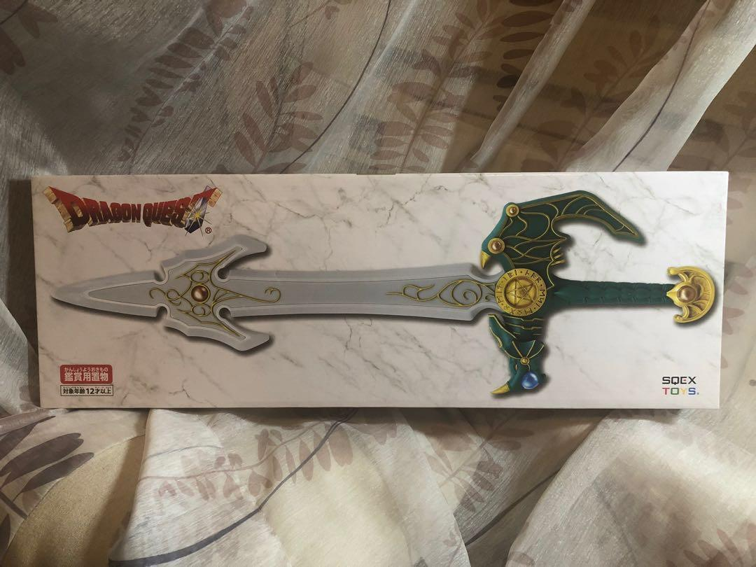 裝修清貨⚠️ Dragon Quest. 勇者鬥惡龍 史來姆 史萊姆 天空之劍 勇者之劍