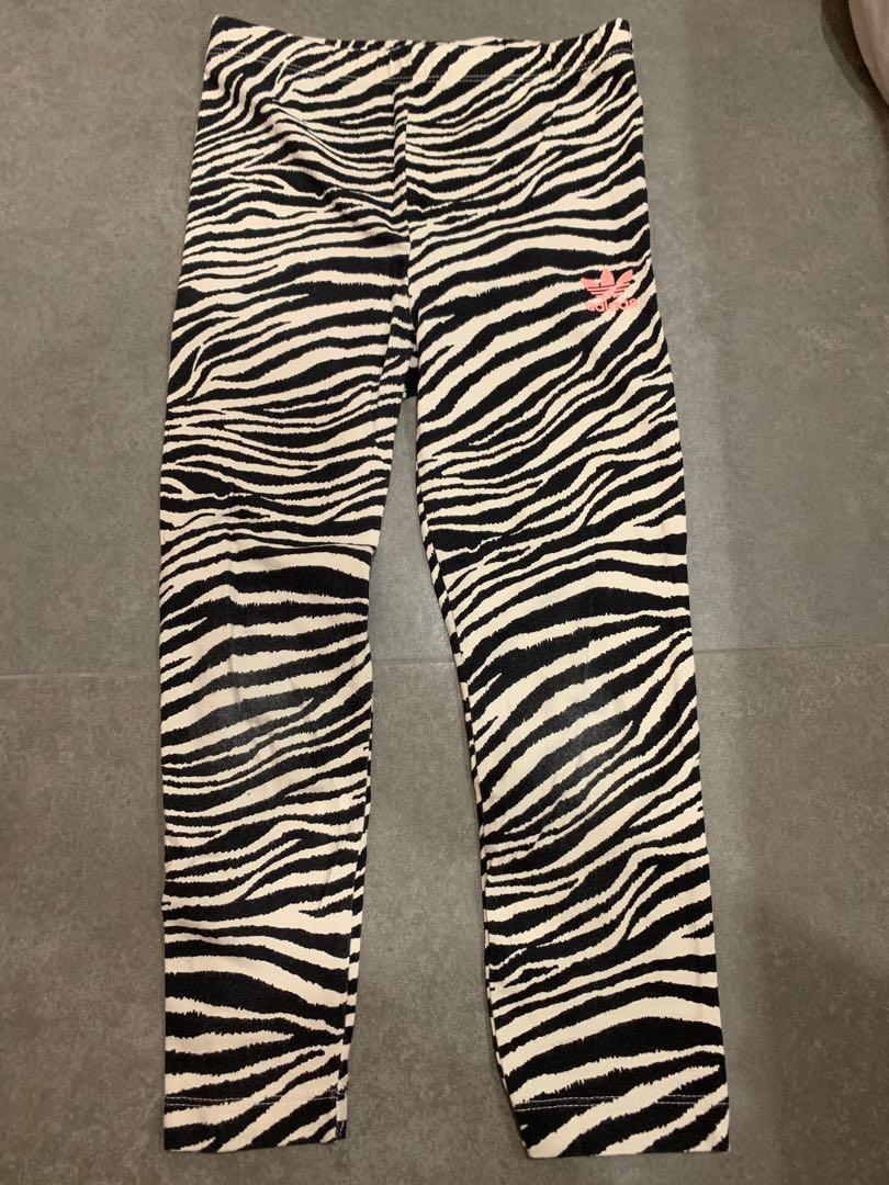 age 7 adidas leggings
