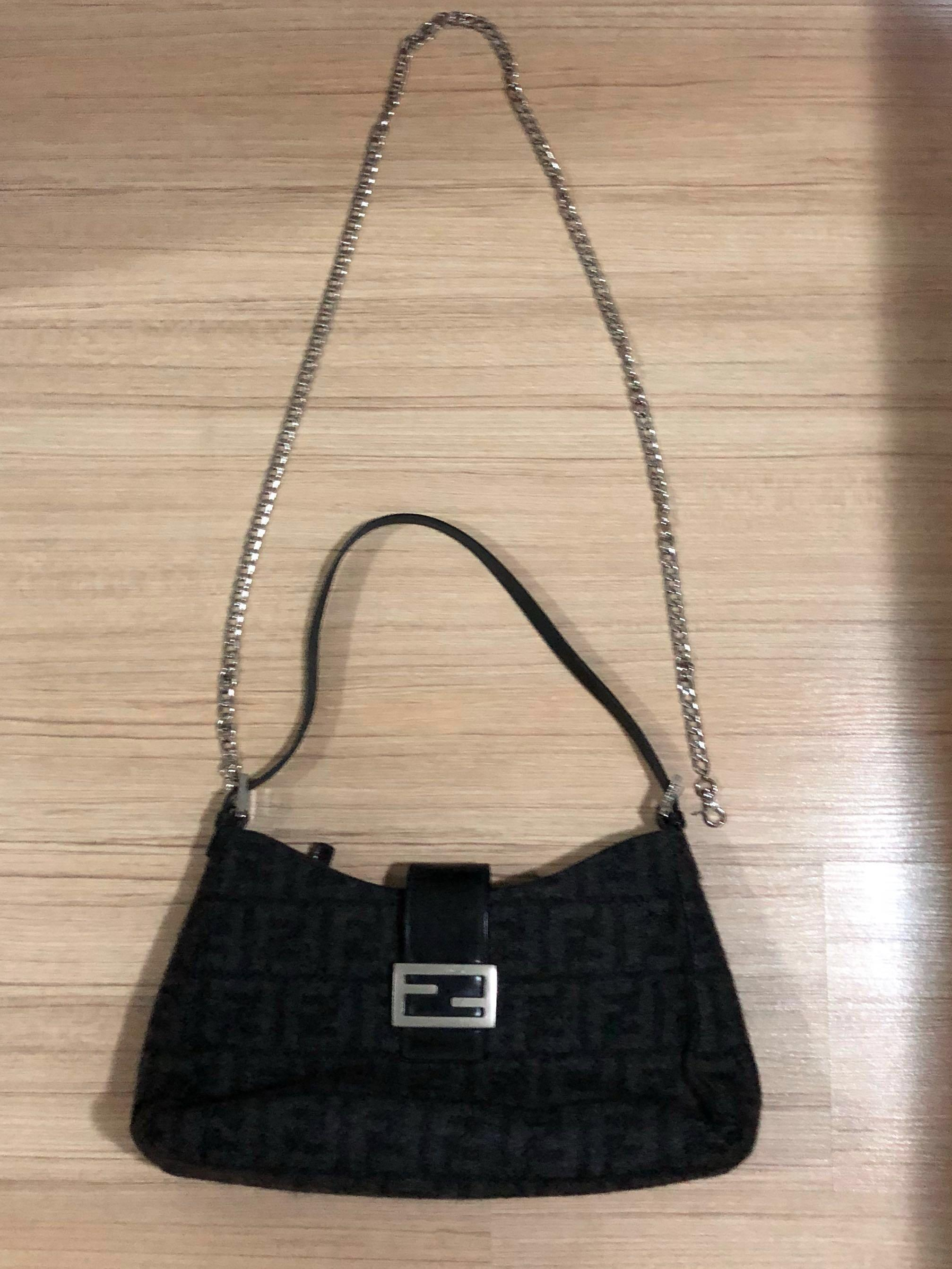 Authentic Fendi Bag