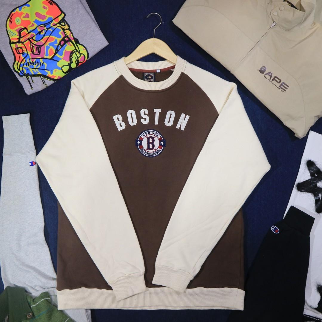 BOSTON CN