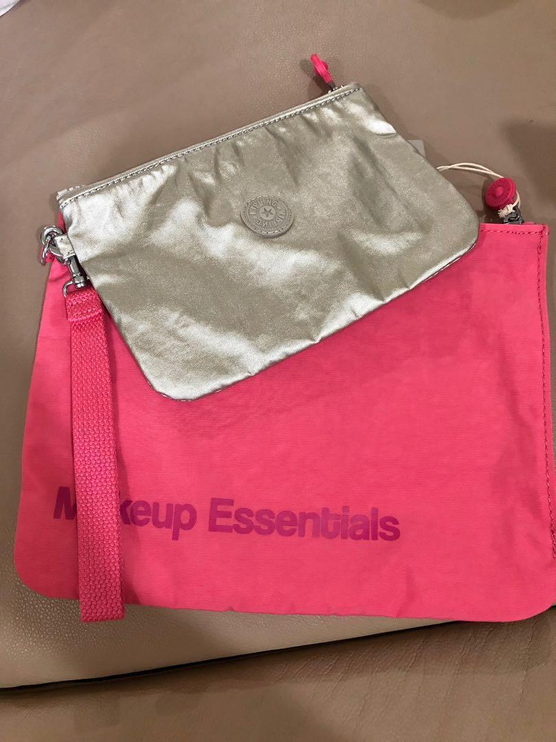 Brand new Kipling pouch