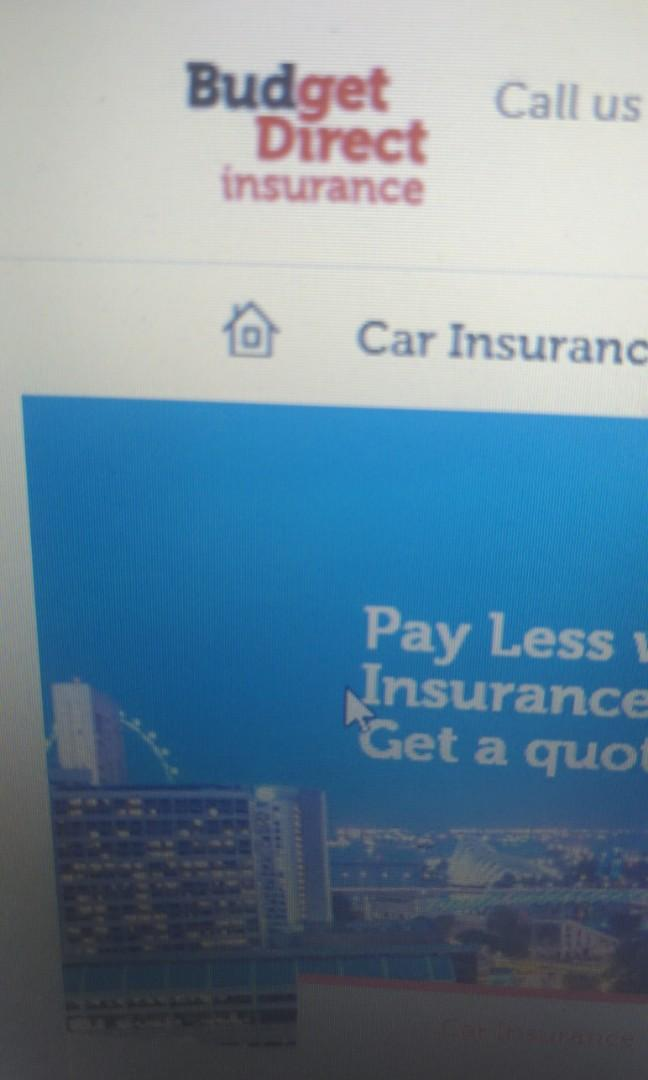 Budget direct insurance 5% discount code - Buddy38464