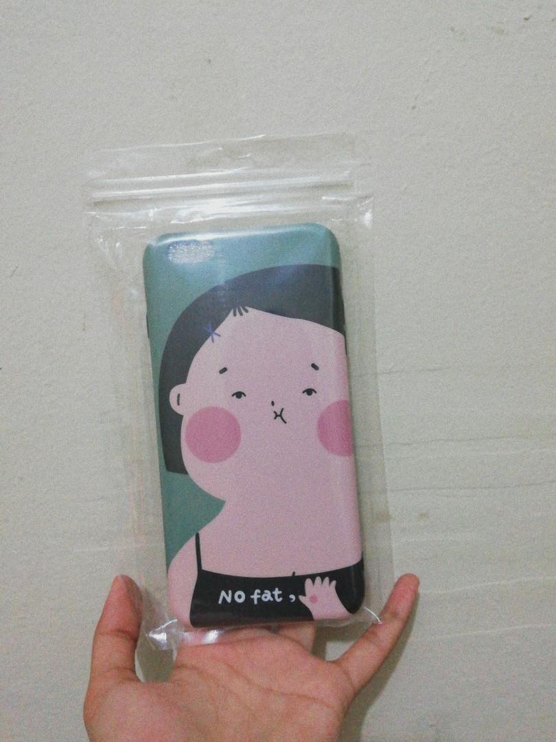Case iPhone 6P/6SPlus