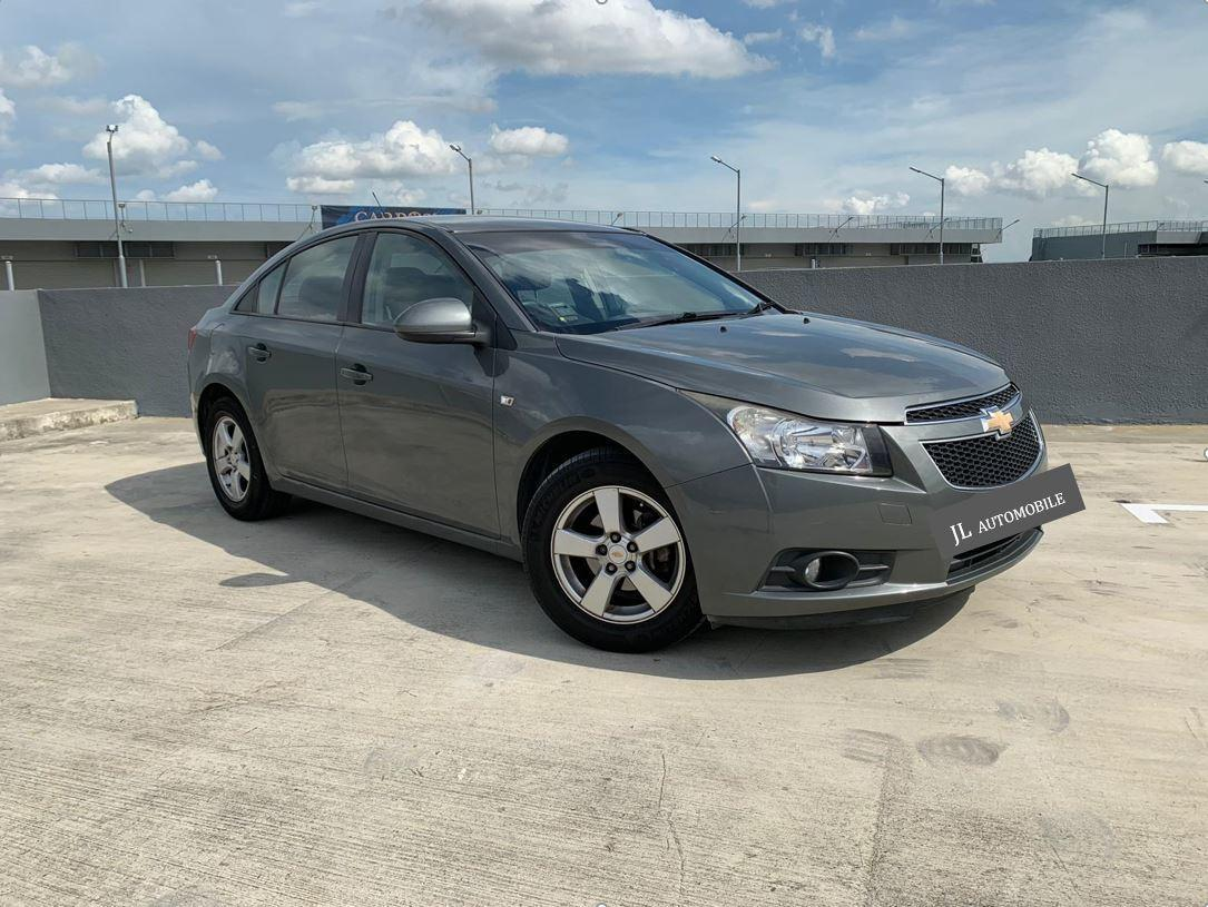 Chevrolet Cruze 1.6 CHEAP before its gone !