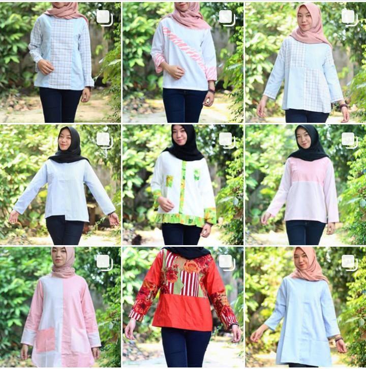 Clothes tunik