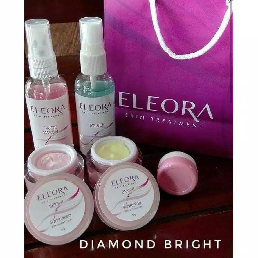 Eleora Diamond Bright