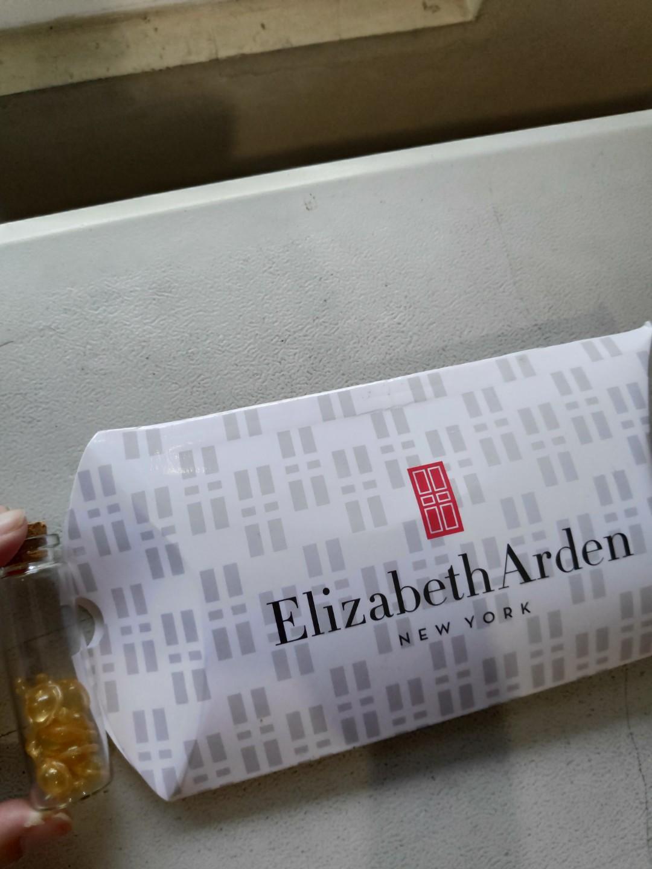 Elizabeth Arden Ceramide Capsule (10 capsules)
