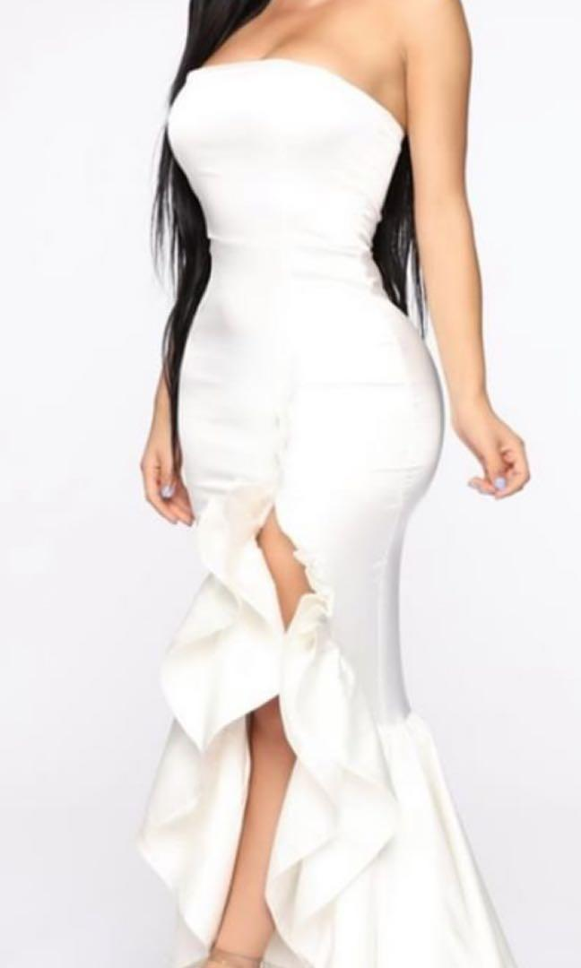Fashion Nova Prom Dress