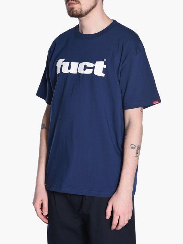 Fuct Og logo Tee
