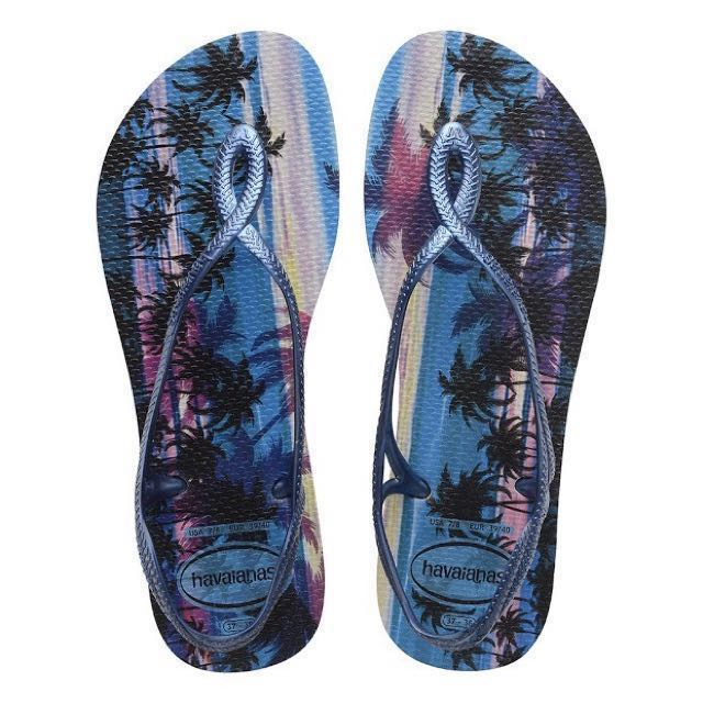 HAVAIANAS Luna Women's Sandals Sale