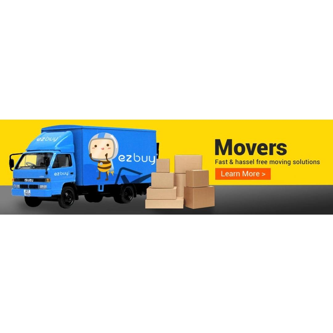 Home Delivery Driver Attendant (Commission based)