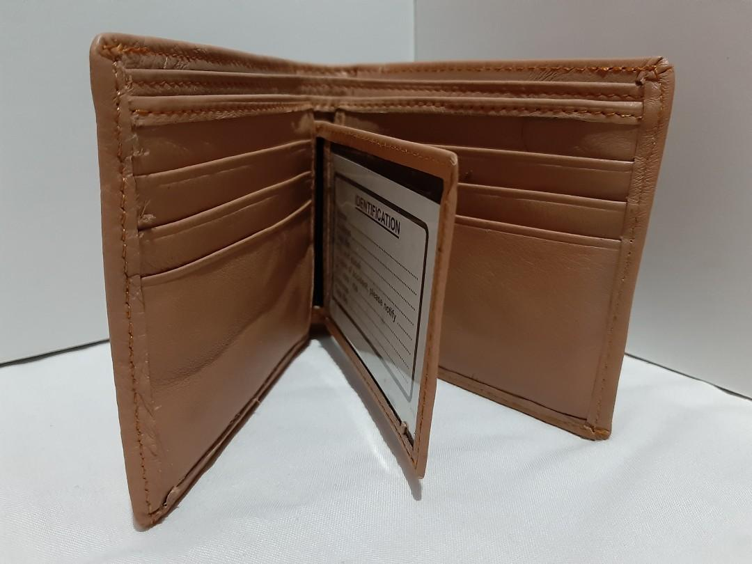 Hush Puppies Wallet wrangler original